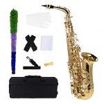 Saxofones: ¿Cuál es el mejor del 2021?